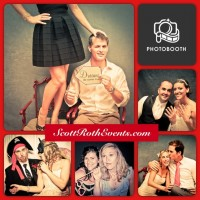 Photo Booths For Rent | Scott Roth Events - Photo Booth Company in Linden, New Jersey