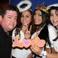 Photo Q Booth - Event Services in Whittier, California
