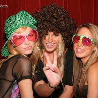 Photoboothsnaps! - Photo Booth Company in Glendale, California