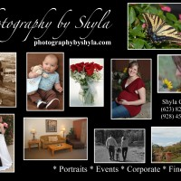 Photography by Shyla - Portrait Photographer in Gilbert, Arizona