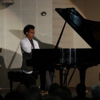 Pianist for all Occasions - Solo Musicians in Jefferson City, Missouri