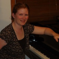 Pianist Sarah Kang - Keyboard Player in Brookings, South Dakota