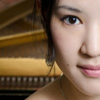 Yoon Lee, pianist - Classical Music in Eugene, Oregon