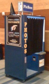 PicBox Photo Booth