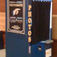 PicBox Photo Booth - Photo Booth Company in Modesto, California