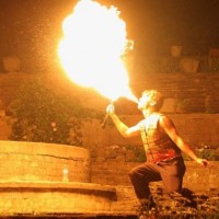 Pickled Brothers Circus - Sword Swallower / Stunt Performer in Florence, Kentucky