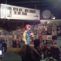 Pickles The Clown - Comedian in Miami, Florida