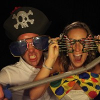 Picture Us Now Photo Booth - Photo Booth Company in Huntersville, North Carolina