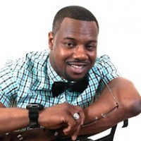 Pierre D. Robinson - Praise and Worship Leader in Atlanta, Georgia