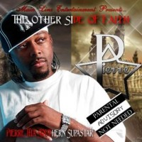 Pierre Tha Southern Supastar - Spoken Word Artist in North Miami, Florida
