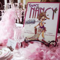Pink Frosting Parties - Princess Party in San Diego, California