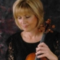 Amanda Gerttula - Violinist in Winter Haven, Florida