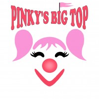 Pinky's Big Top Circus and Carnival Parties - Face Painter / Children's Party Entertainment in San Diego, California