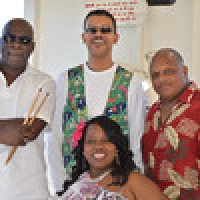 Mystique Stars Entertainment - Soul Band in Pensacola, Florida