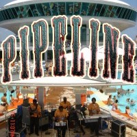 Pipeline - Steel Drum Player in Atlantic City, New Jersey