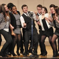 Pitch Slapped - A Cappella Singing Group in Danvers, Massachusetts