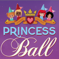 Pittsburgh South Princess Ball - Children's Theatre in Morgantown, West Virginia