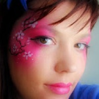 Pixie Dust Face Painting - Inflatable Movie Screen Rentals in Cedar City, Utah