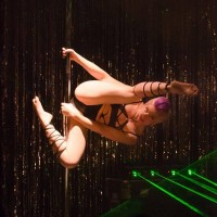 Pixie Pistola, Pole & Aerial Artist - Aerialist in Lexington, Kentucky