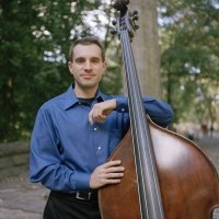 Pizzicato Jazz - Bassist in Shelton, Connecticut