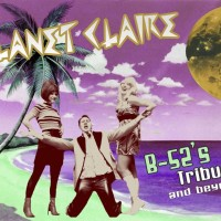 Planet Claire - A Tribute to the B-52's and Beyond - Tribute Bands in Valparaiso, Indiana