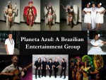 Planeta Azul: A Brazilian Entertainment Group