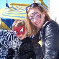 Plano Party Animals - Face Painter in Oklahoma City, Oklahoma