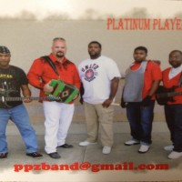Platinum Players Zydeco / Cajun  And Blues Band - Big Band in Brownsville, Texas