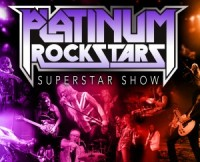 Platinum Rockstars - Classic Rock Band in West Hollywood, California
