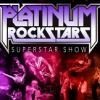 Platinum Rockstars - Classic Rock Band / Van Halen Tribute Band in West Hollywood, California