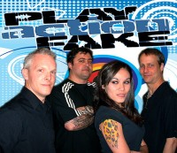 Play Action Fake - Funk Band in Reading, Pennsylvania