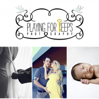 Playing for Keeps Photography - Wedding Photographer in Melbourne, Florida