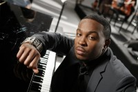 Pleasure P - R&B Vocalist in Washington, District Of Columbia