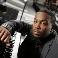 Pleasure P - R&B Vocalist / Actor in Washington, District Of Columbia