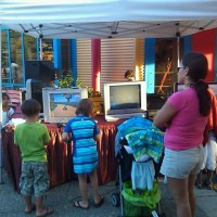 Plug & Play Events - Party Rentals in Chester, Pennsylvania
