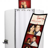 Plush Pod Photo Booth - Party Rentals in Mckinney, Texas