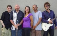 Pocket Full of Soul Band - Wedding Band in North Fort Myers, Florida