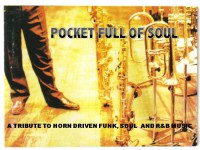 Pocket full of soul - Funk Band in Greenwich, Connecticut