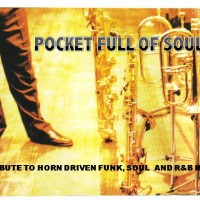 Pocket full of soul - Funk Band / Wedding Band in Stratford, Connecticut