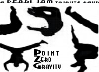 Point Zero Gravity - Pearl Jam Tribute Band in ,