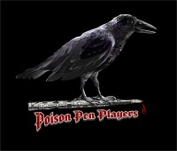 Poison Pen Players - Comedy Murder Mystery - Unique & Specialty in Eugene, Oregon