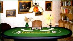 PPM Texas Hold'em Table
