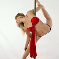 Pole Dance Professional - Acrobat in St Petersburg, Florida
