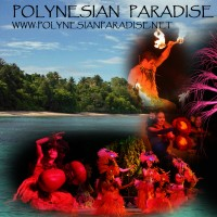 Polynesian Paradise Dancers and Musicians - Polynesian Entertainment in Long Beach, California