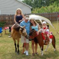 Pony Pals Pony Parties - Pony Party / Party Rentals in Fayetteville, Georgia