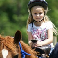 Pony Parties at Stonecrest Farm - Unique & Specialty in Charlotte, North Carolina