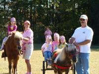 Pony Parties By Delisa - Children's Party Entertainment in Spartanburg, South Carolina
