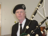 Poor Mark The Piper - Irish / Scottish Entertainment in Myrtle Beach, South Carolina