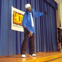 POP-A-DOK Dance Lessons/Performance - Hip Hop Dancer in Arlington, Virginia