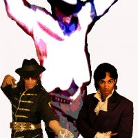 Pop King Prince - Michael Jackson Impersonator in Los Angeles, California